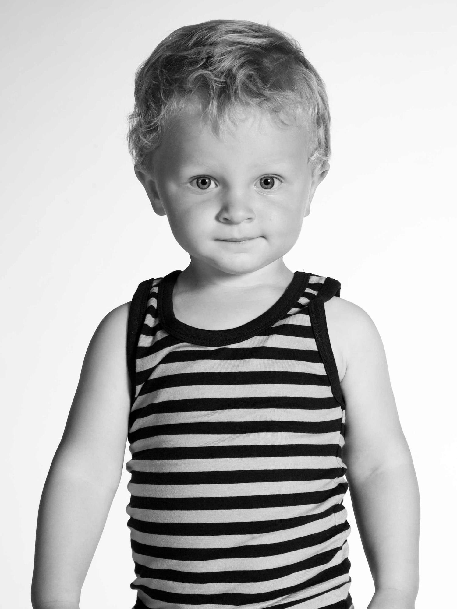 Børnefotografering i Aalborg