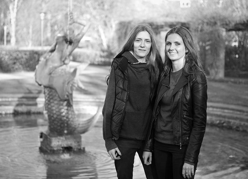 Portrætfotografering i Aalborg
