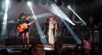 Koncertfotografering Panamah Nibe Festival 2014