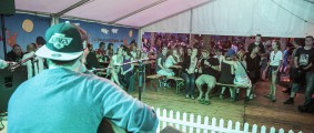 Publikum Nibe Festival 2014