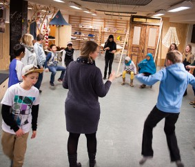 Skole i Aalborg