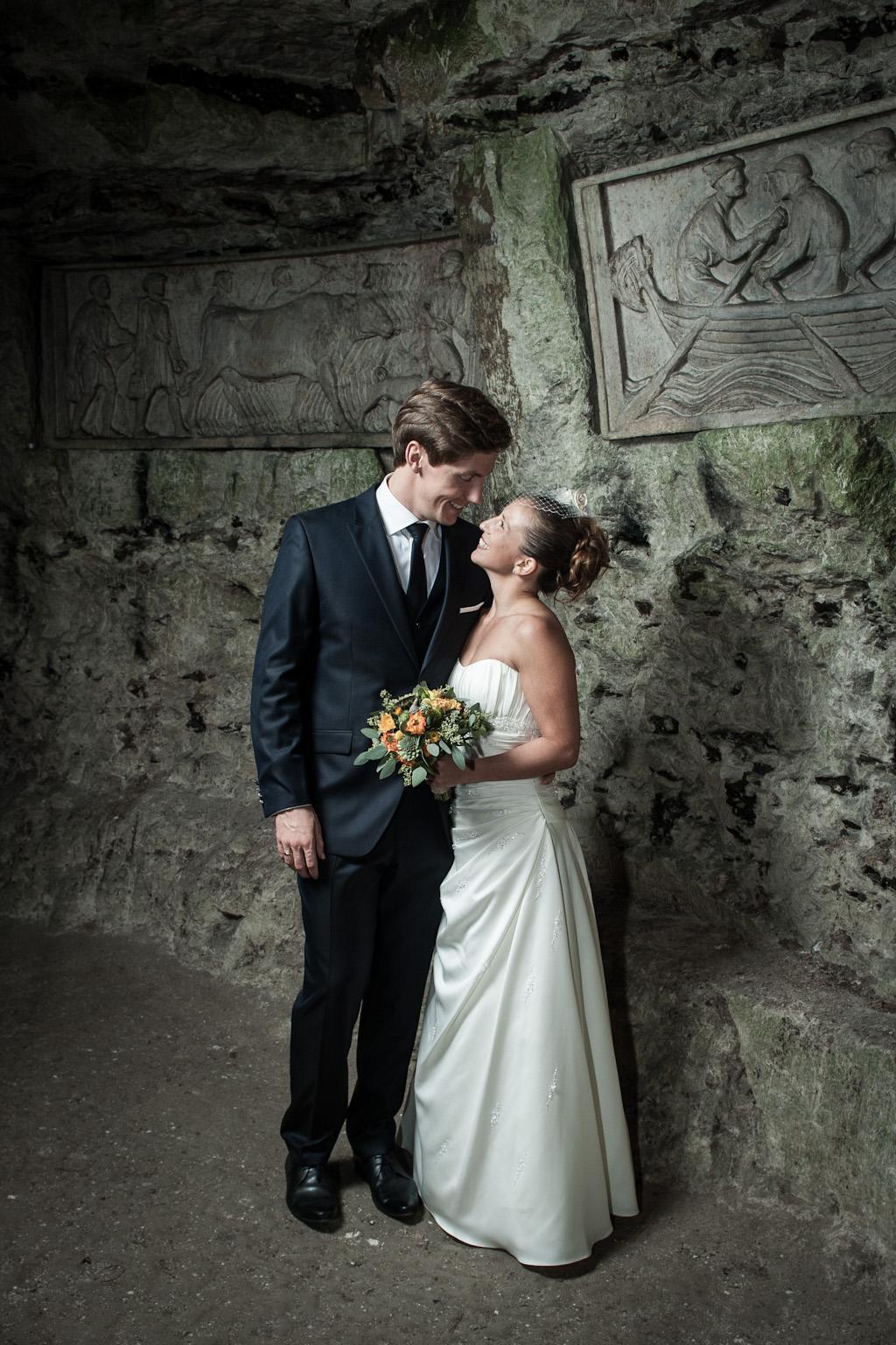 Bryllupsfotografering i Aalborg, Nordjylland